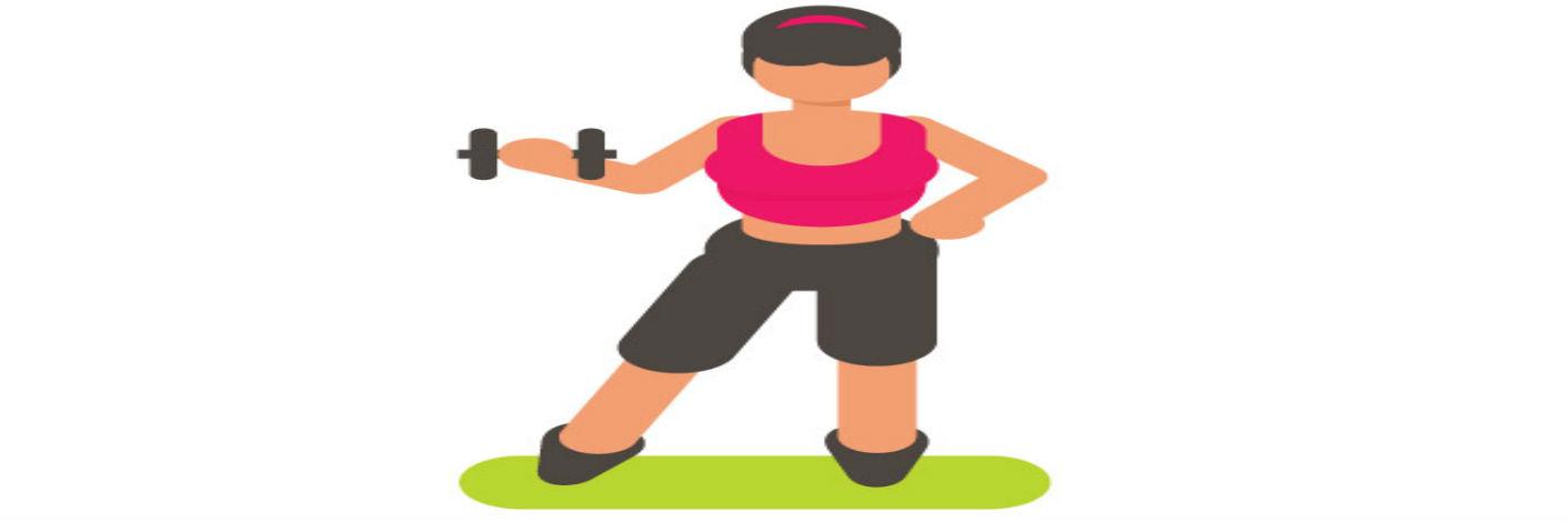 Benefits of Strength Training for Women - Meet Julie