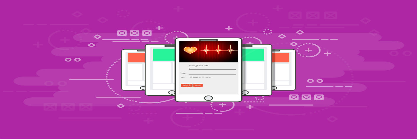 Resting Heart Rate Chart: Your Targets and Healthy Pulse for Physical Activity